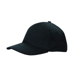 HEADWEAR  STRAPBACK CAP - BRUSHED COTTON
