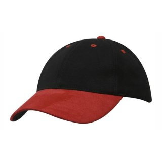 SCHWARZ-ROT/BLACK-RED