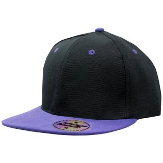 SCHWARZ-LILA / BLACK-PURPLE