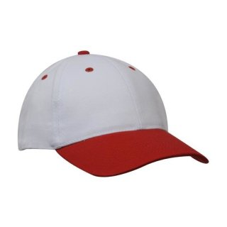 WEISS/ROT - WHITE/RED